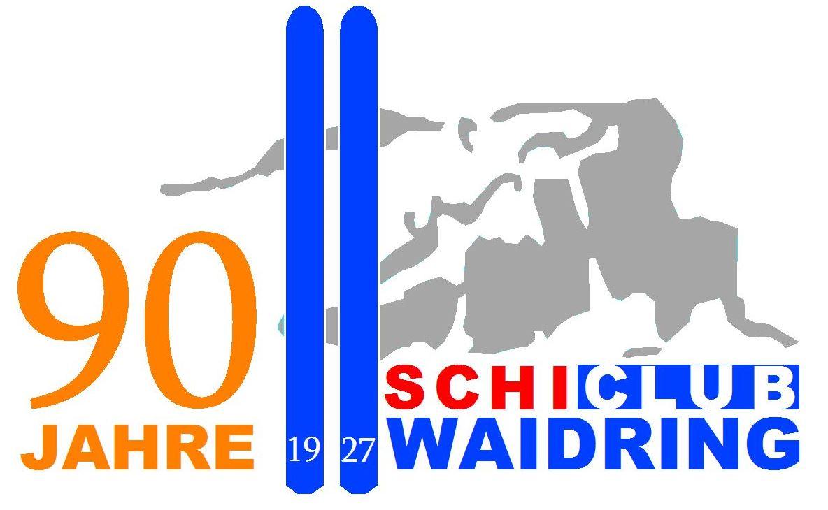 90 Jahre Schiclub Waidring