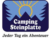 Campingplatz Steinplatte in Waidring