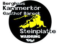 Berghaus Kammerkör - Steinplatte Waidring