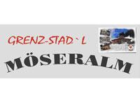 Möseralm - Grenz-Stadl
