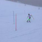 Schüler Bezirkscup Slalom - Hausberg Waidring - 6. Jänner 2018 - Brandtner Christoph