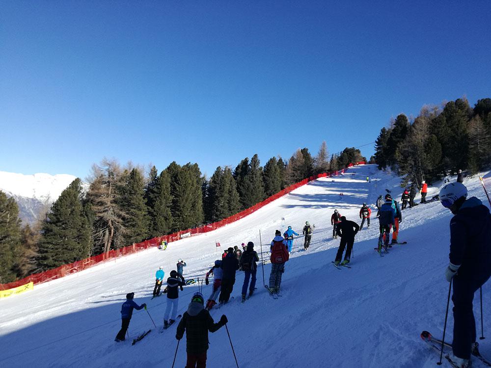 Tiroler-Meisterschaften-2018 - Patscherkofel