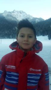 Foidl Fabian - Schiclub Waidring