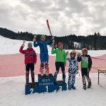 Bezirkscup Kinder - Buchensteinwand RTL - 2018