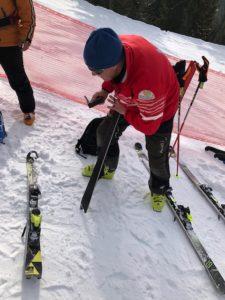 Kinder Bezirkscup - Hopfgarten - Slalom - 2018