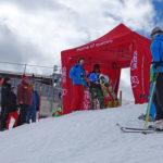 Schüler Landescup SL + Tiroler Meisterschaften SG - Sillian - 2018