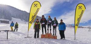 Bezirkscup Schüler Going Slalom 2019