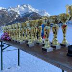 Schülerschitag Waidring 2019 - Pokale