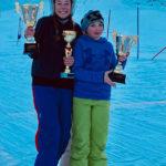 Schülerschitag Waidring 2019 - Tagessieger