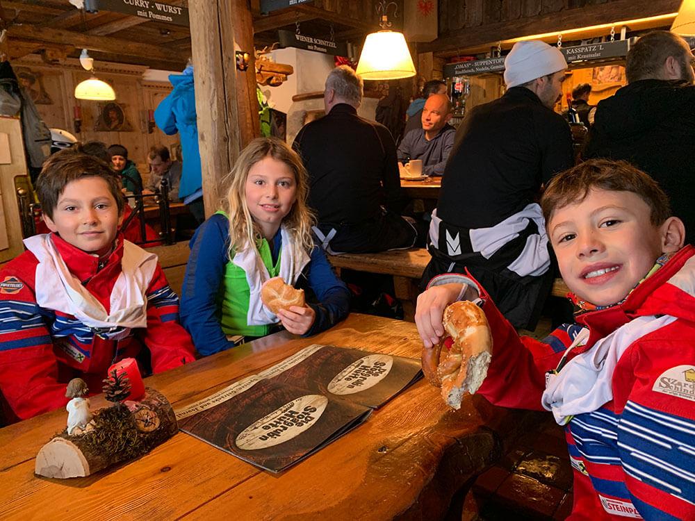 Kinder Bezirkscup RTL - Hopfgarten 2020