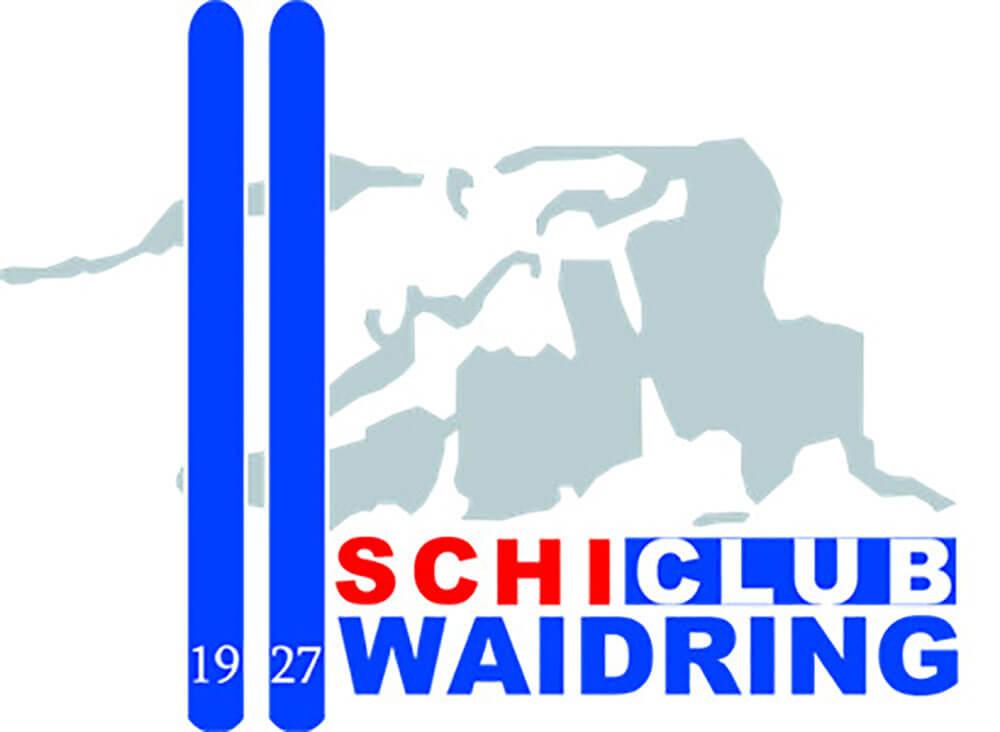 Logo Schiclub Waidring