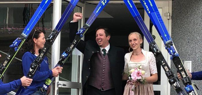 Hochzeit Günther Foidl